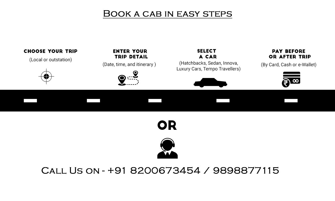 how to book a taxi